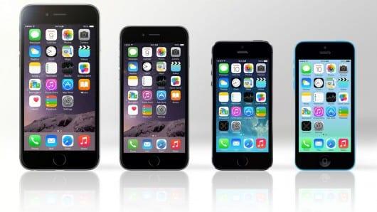 Apple planuje wprowadzić na rynek trzy nowe smartfony