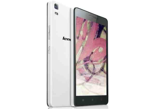 Lenovo K3 Note: wydajny telefon w niskiej cenie