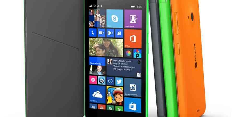 Microsoft powraca z programem Lumia Cashback