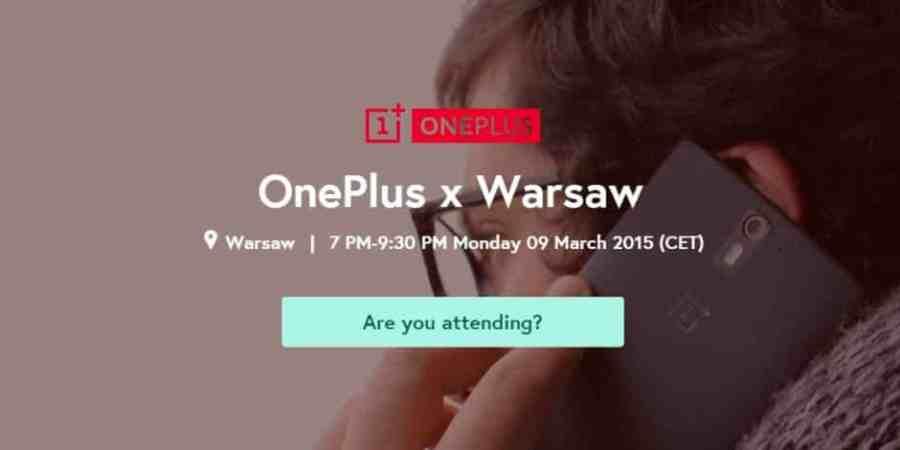 OnePlus One oficjalnie w Polsce!