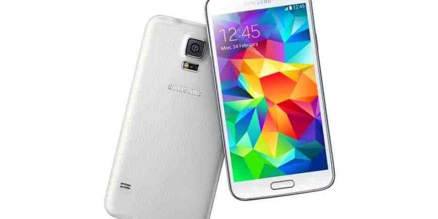 Samsung Galaxy S5 Plus także z nowym Androidem