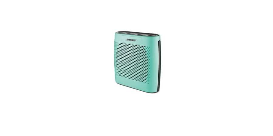 Bose SoundLink Colour – Recenzja