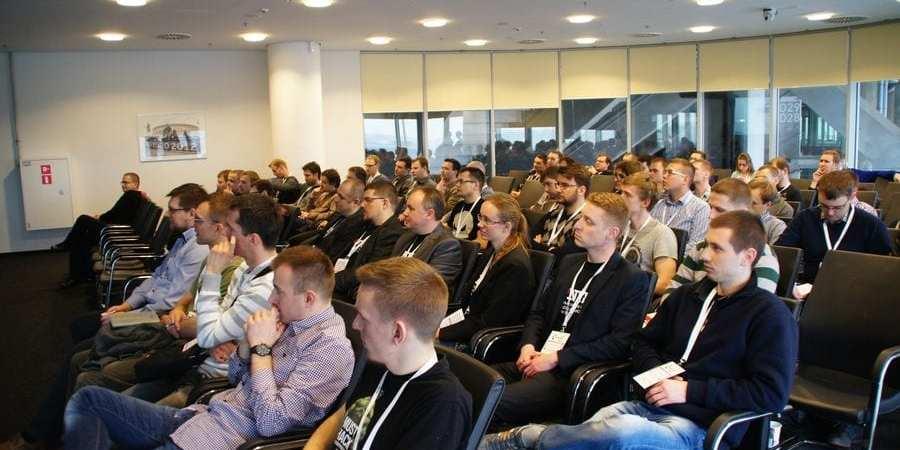 Programiści i twórcy aplikacji spotkali się na Mobile DeveloperDays