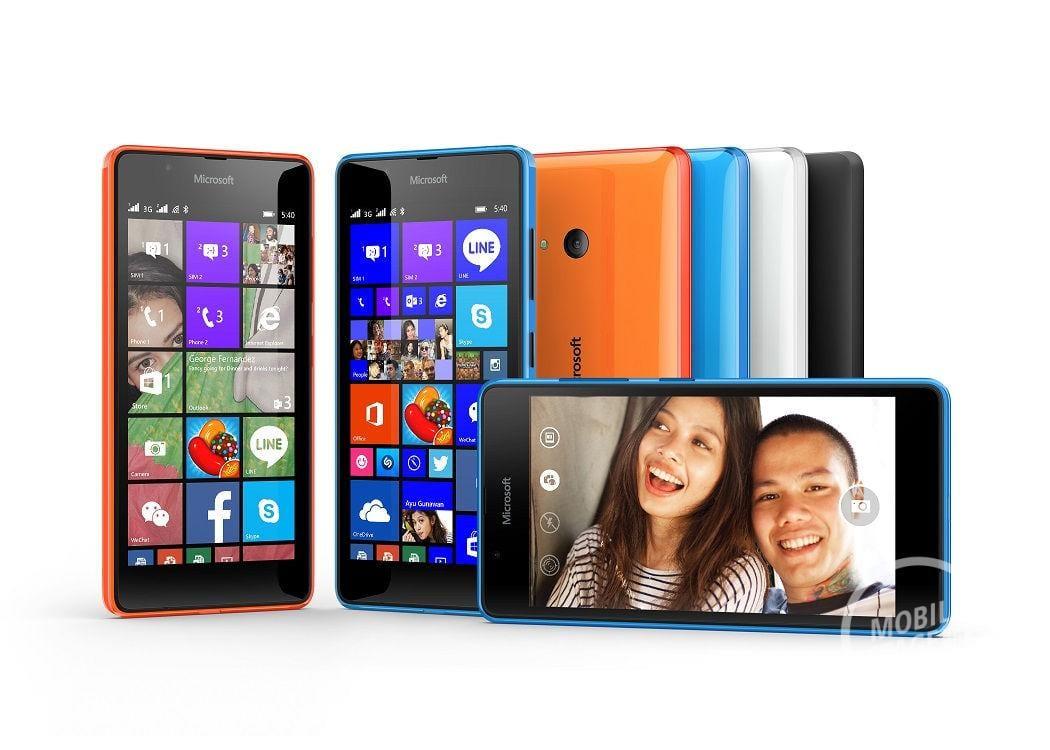 Microsoft Lumia 540 Dual SIM_2