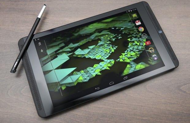 Program wymiany tabletów NVIDIA Shield