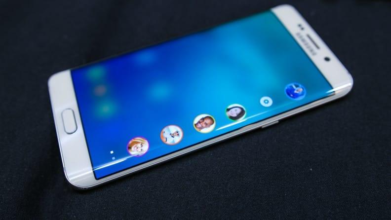 Premiera Samsung Galaxy S6 edge+