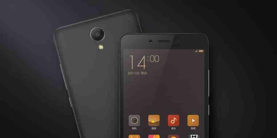 Xiaomi Redmi Note 2 oficjalnie zaprezentowany!