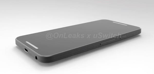 Czy tak będzie wyglądać nowy Nexus 5? Aktualizacja!
