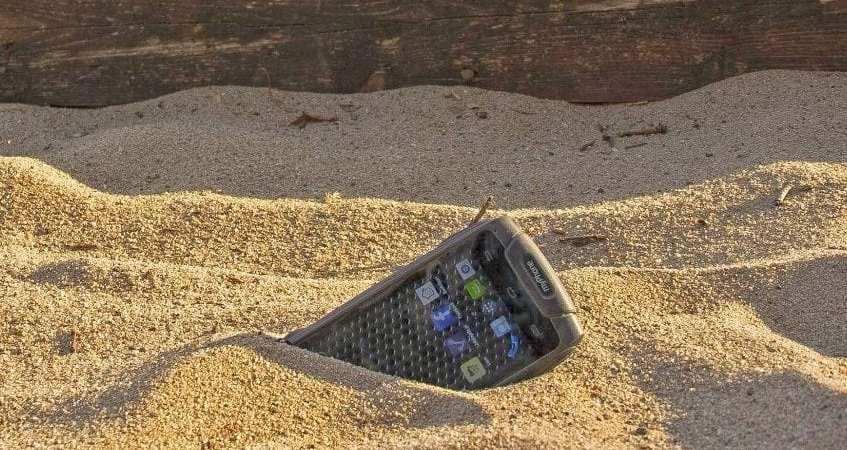 myPhone AXE – telefon, który wytrzyma wiele