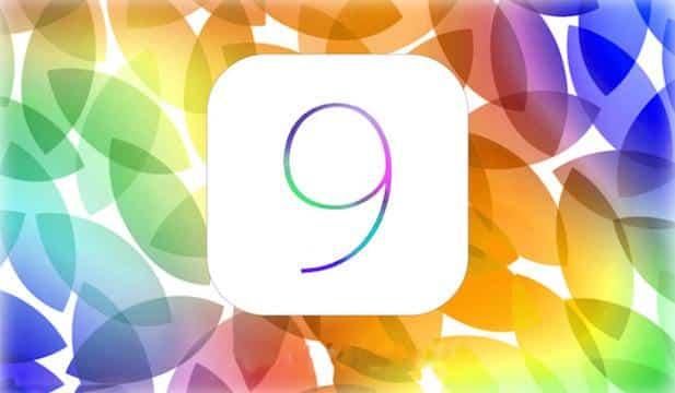 iOS 9 dostępny już niebawem