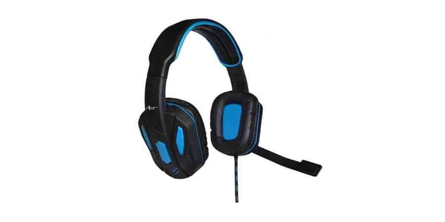 X1 – gamingowe słuchawki ART