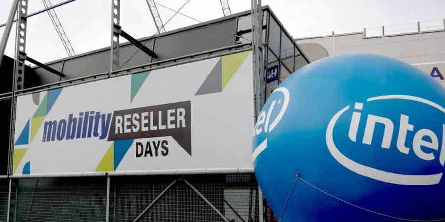 Mobility Reseller Days 2015 | 7-8 październik | Warszawa