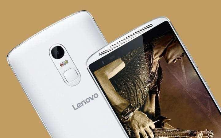 Lenovo Vibe X3 – wysoka jakość dźwięku i bardzo dobry aparat
