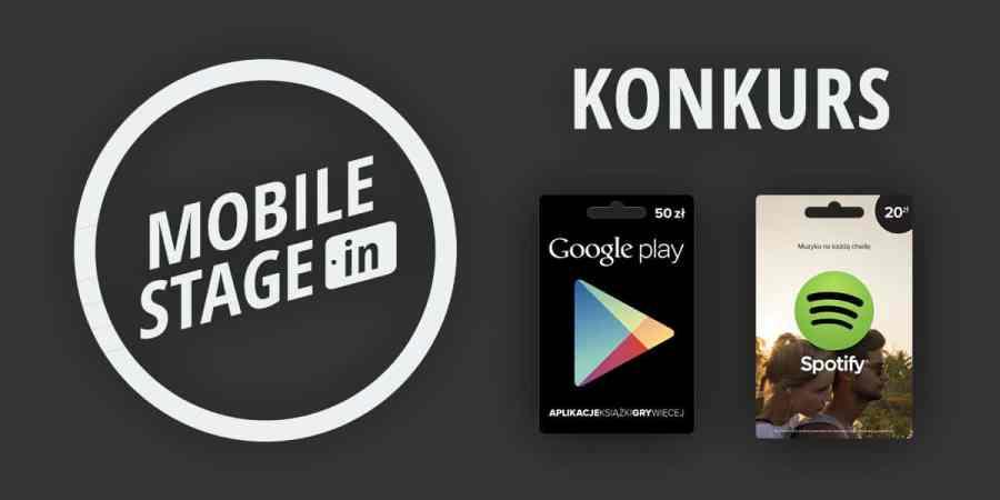 Konkurs Mobilestage.in 2.0 – Wyniki