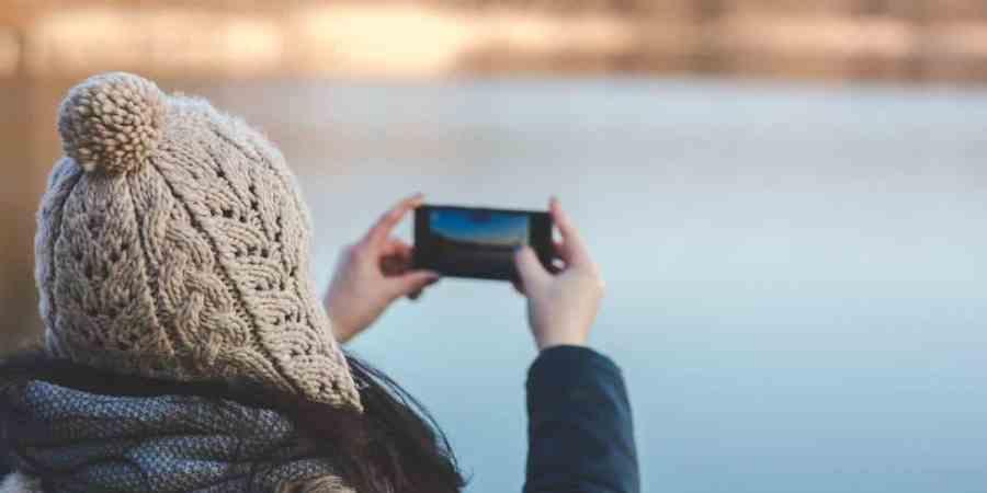 Zima i smartfon – jak korzystać z urządzenia, aby pracowało bez zastrzeżeń?