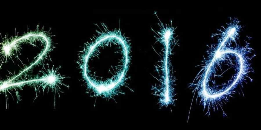 Rok 2015 oczami redakcji i przewidywania na 2016