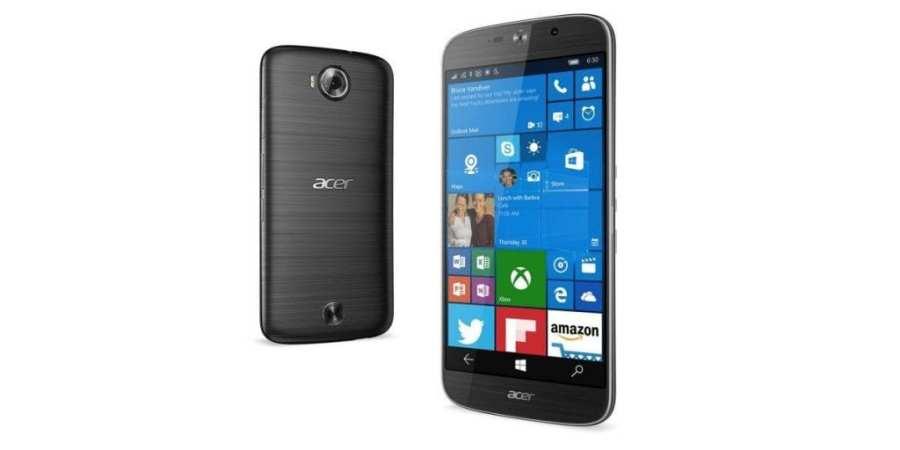 Liquid Jade Primo – nowy smartfon od Acer