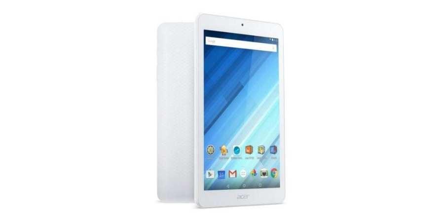 Acer zaprezentował Iconia One 8