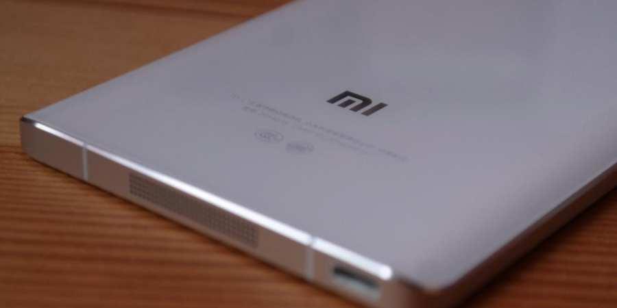 Xiaomi Mi 5 wkrótce ujrzy światło dzienne