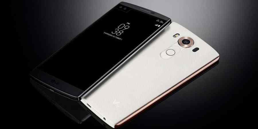 LG V10 z kartą 200GB dostępny w Polsce