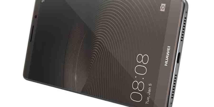 Huawei Mate 8 – oficjalnie w Polsce