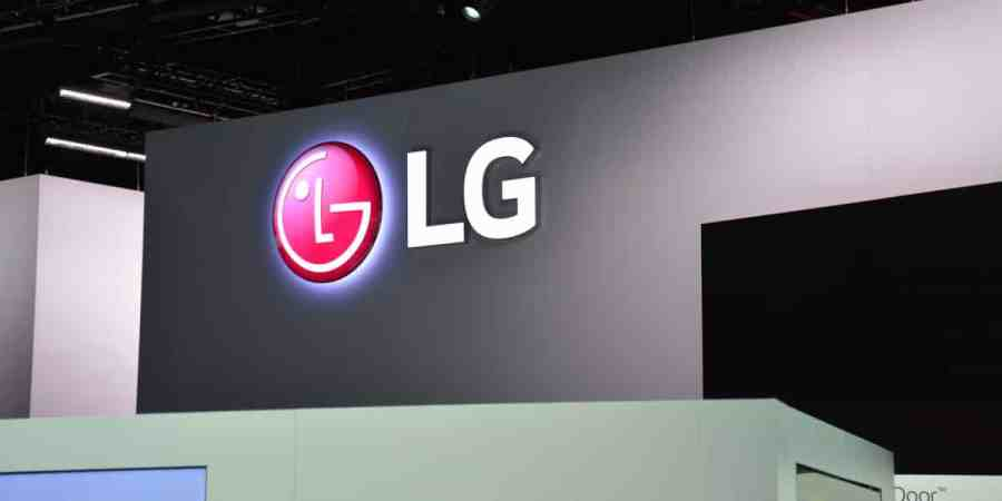 Czy to LG G5?