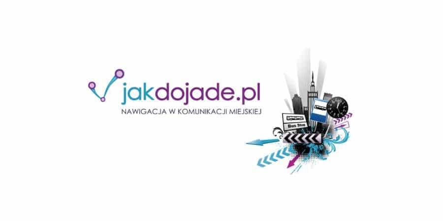 Jakdojade.pl z dużą aktualizacją