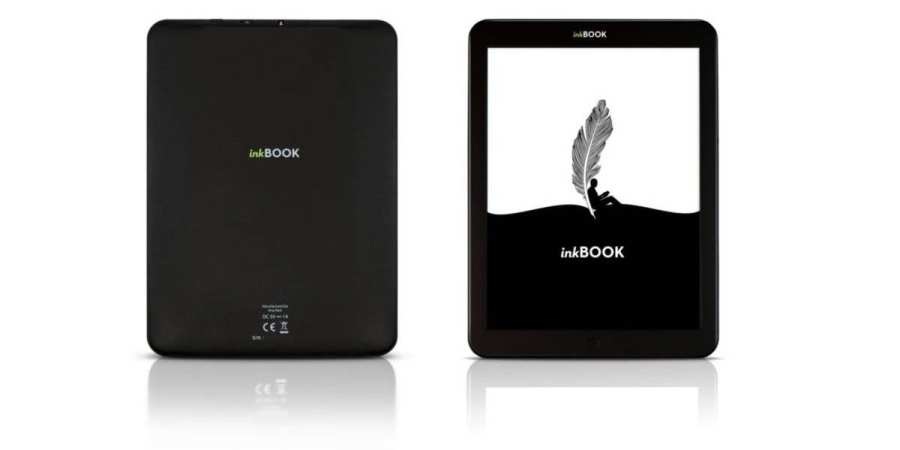 inkBOOK 8 – czytnik e-booków dla wymagających