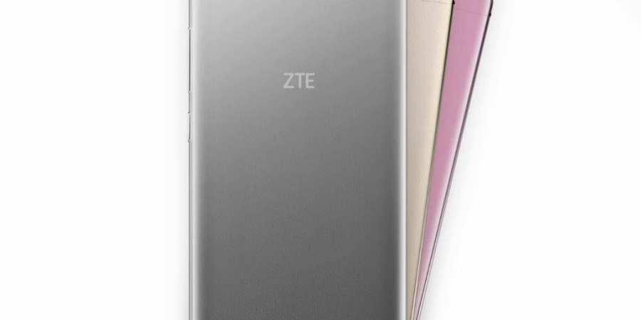 ZTE Blade V6 w sieci Play