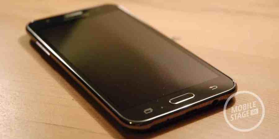 Samsung Galaxy J5 – Recenzja