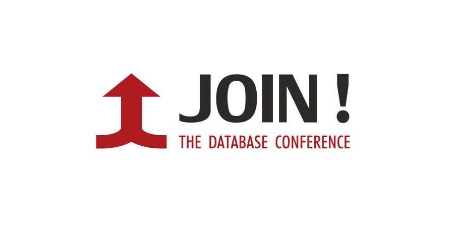 Konferencja JOIN! | Warszawa | 9-11 maja 2016