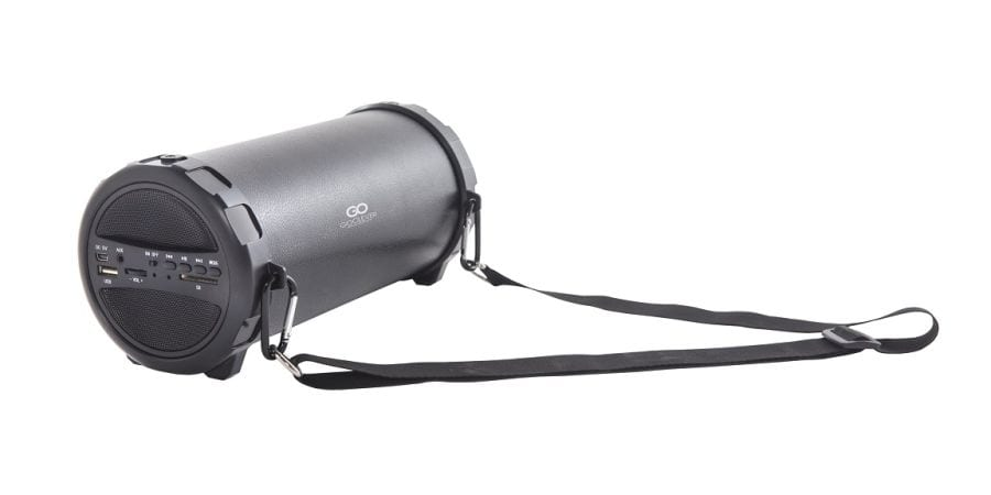 Goclever prezentuje tanie głośniki bezprzewodowe