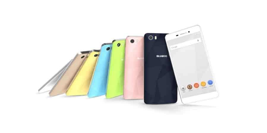 Bluboo Picasso – elegancki smartfon za 399 zł