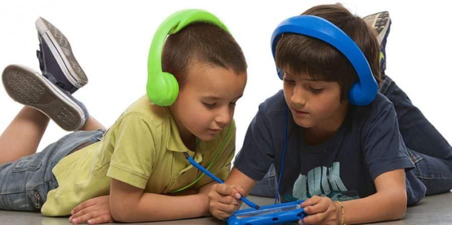 ART AP-T01 – niezniszczalne słuchawki dla dzieci