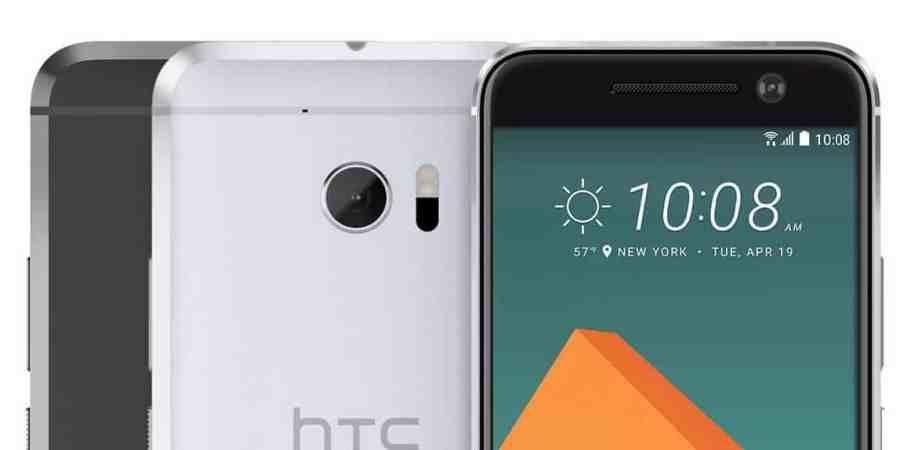 HTC 10 – Premiera, specyfikacja techniczna