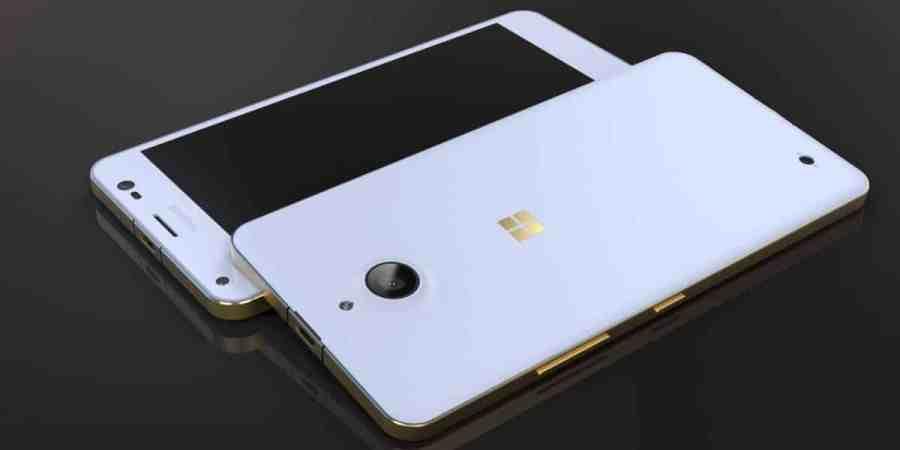 Lumia 850 trafiła do testów do Indii