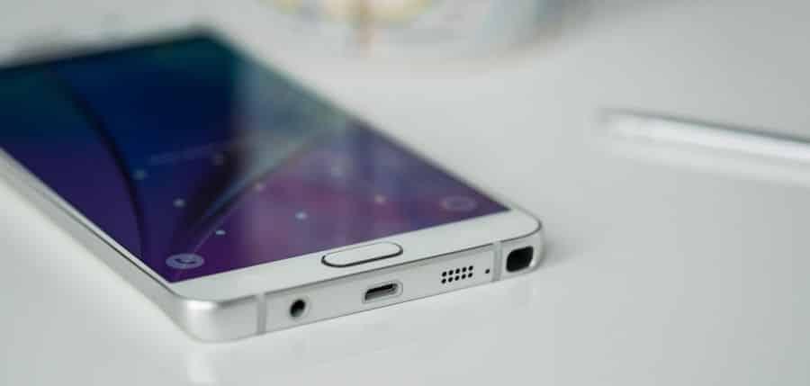 Galaxy Note 6 – przecieki na temat najnowszego phableta od Samsunga