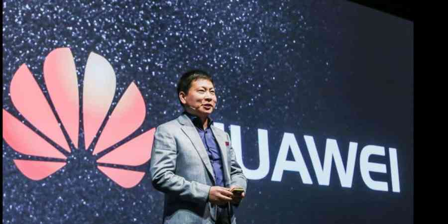 Następny smartfon Huawei będzie miał ekran o rozdzielczości 2K