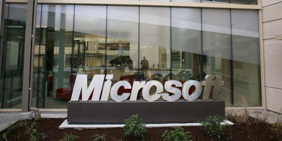 Microsoft opublikował swoje sprawozdanie finansowe za I kwartał 2016 roku