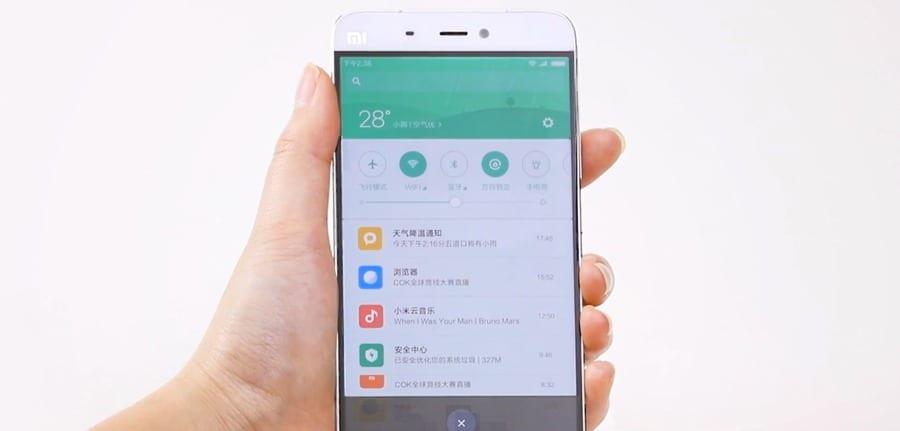 Xiaomi zaprezentuje MIUI 8 oraz dwa nowe produkty