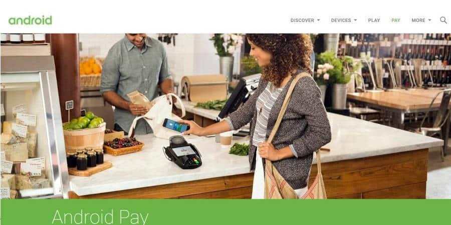 Android Pay zawita niedługo do Polski