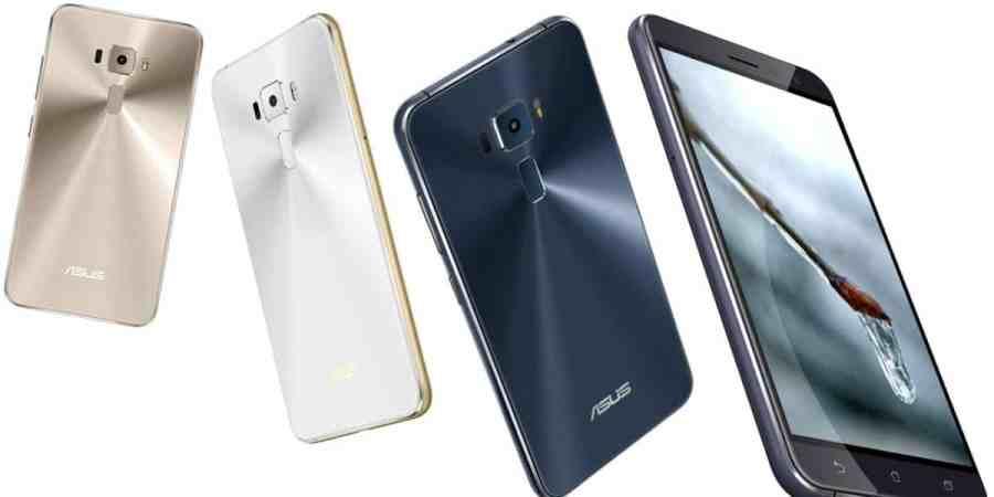 Asus Zenfone 3 – premiera, specyfikacja techniczna