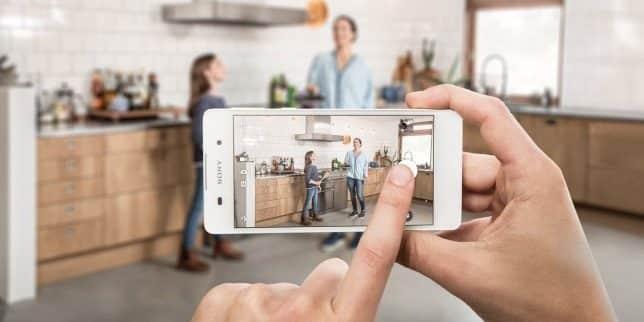 Sony Xperia E5 – Premiera