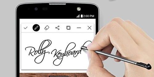 LG Stylus 2 Plus – Premiera, specyfikacja techniczna