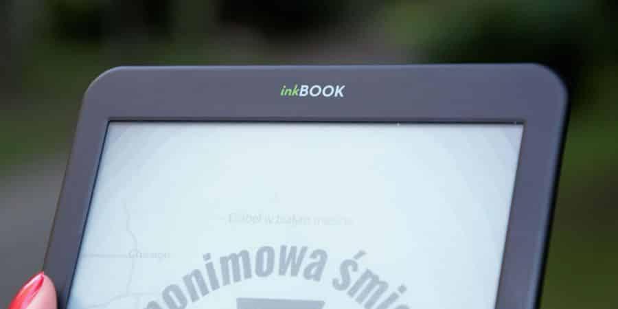 MIDIA inkBook 8 – Recenzja