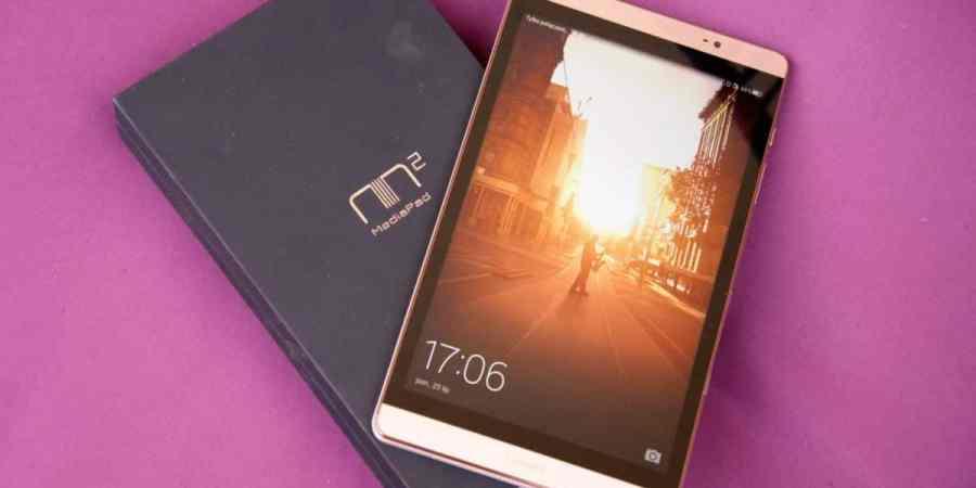 Huawei MediaPad M2 8.0 – Recenzja