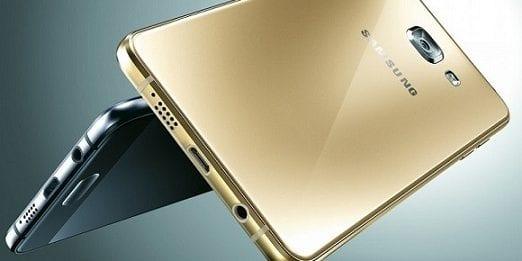 Samsung Galaxy C9 – specyfikacja techniczna