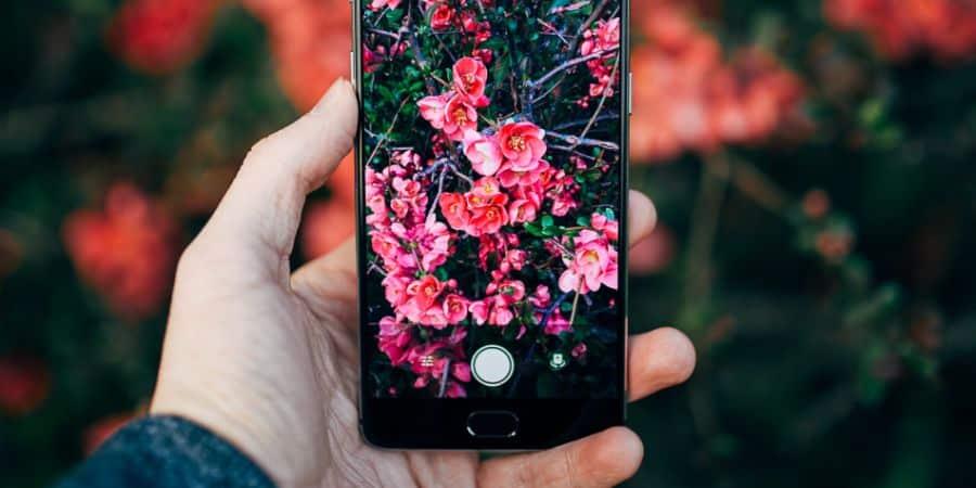 Funkcje smartfonów, z których korzystamy najczęściej