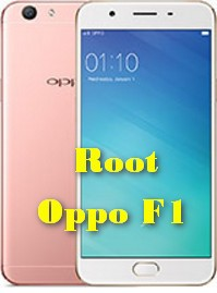 Root Oppo F1s- With/Without PC- Easy One Click Root - Smartphone