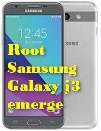Root Samsung galaxy j3 emerge - How To Easy one click root Solution